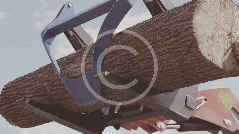 douglas fir tongue + groove decking